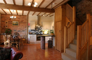 Self Catering Holiday Cottages Tenbury wells
