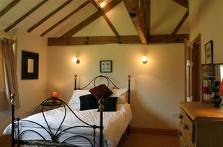 Self Catering Holiday Cottages Shropshire